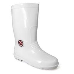 Calf Rain Boots Korakoh 6000(WH)