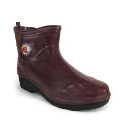 Ankle Rain Boots Osaki 903-O(BN)
