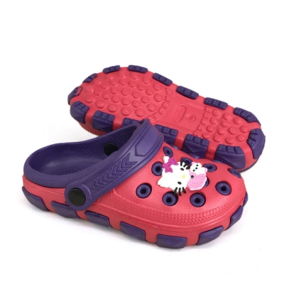 Kids Slippers Watermelon Red CJHC5247-3K