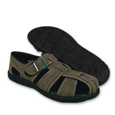 Men Shoes Sandal Brown SDL711A1