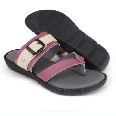 Women Slippers Purple SLL61AB3