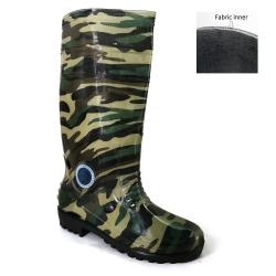 Calf Rain Boots 7000(K)