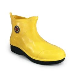 Ankle Rain Boots Osaki 903-O(YL)