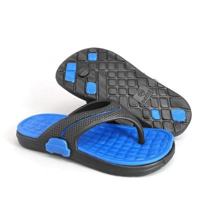 Kid Slippers Black C.HP5685K