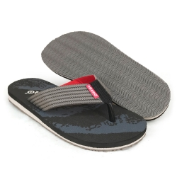 Flat Slipper Men Grey FFL722A1