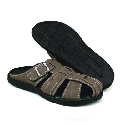 Men Shoes Sandal Brown MLL711A3