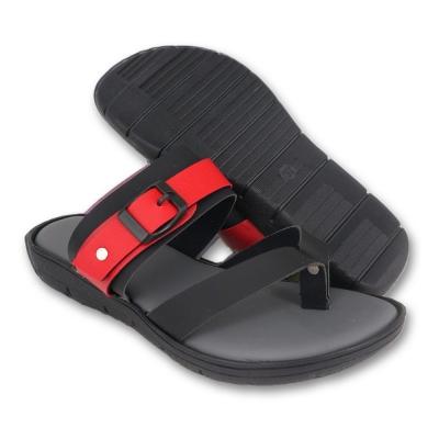 Women Slippers Black SLL61AB3
