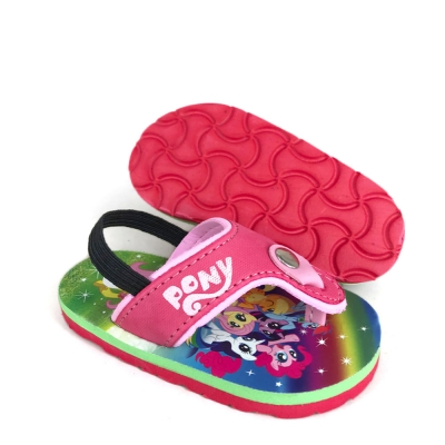 Toddler Baby Sandals Casual Pink SML313B5