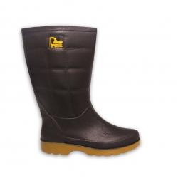 Calf Rain Boots Dr Maldini TS-38(MR)