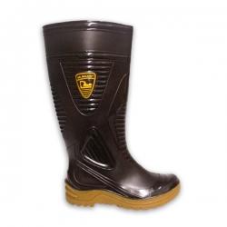 Calf Rain Boots Dr Maldini TS-48(MR)